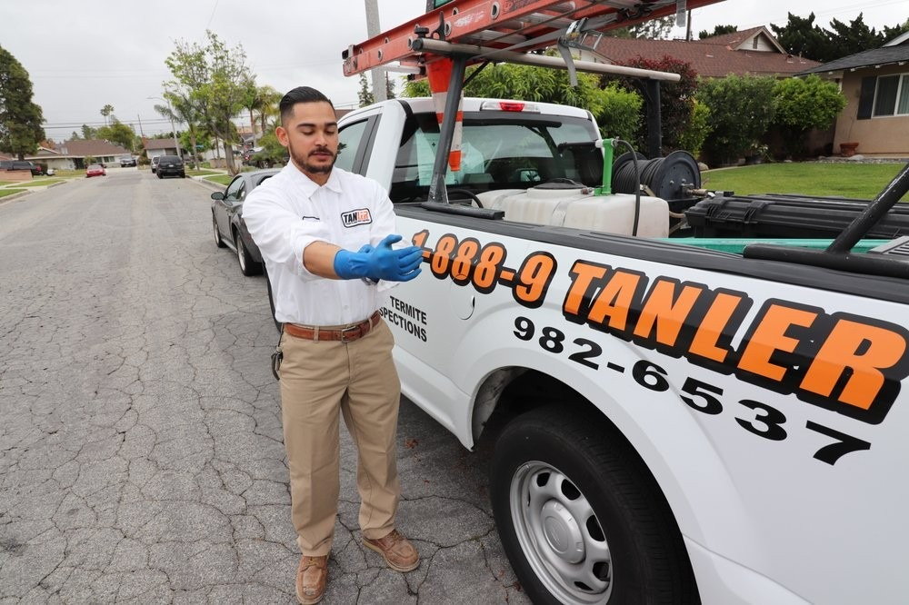 Pest Control Company Proudly Serves Los Angeles County and Orange County